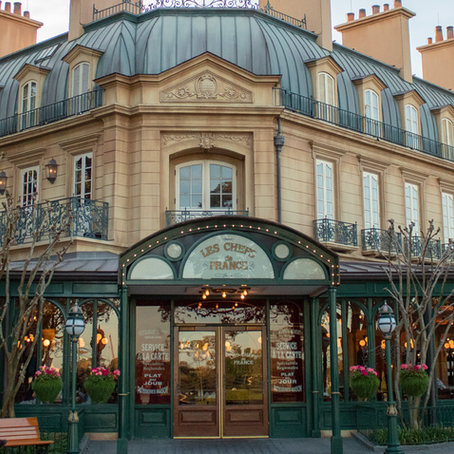 New Items, Price Increases at Chefs de France