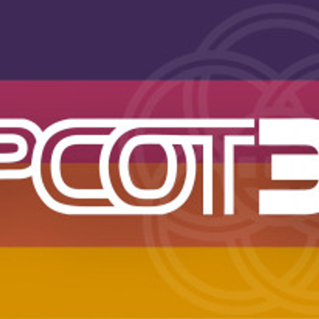 Spectro Radio to Celebrate EPCOT35