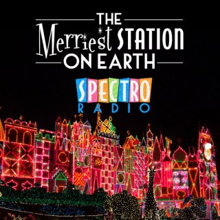 Christmas Coming to Spectro Radio and it's Starring YOU!