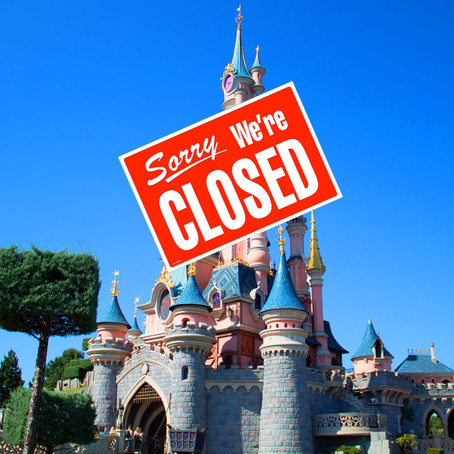 Disneyland Paris to Close
