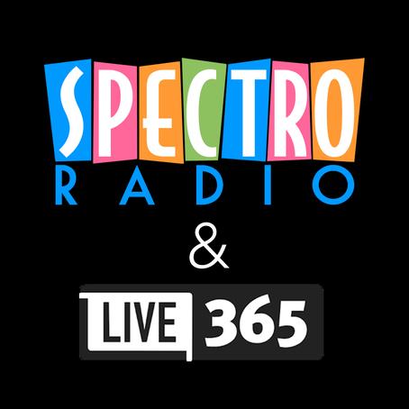 Spectro Radio to Return to Live365