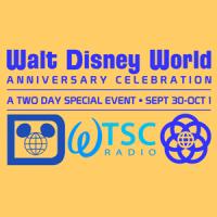 WTSC Set to Celebrate Disney World Birthday