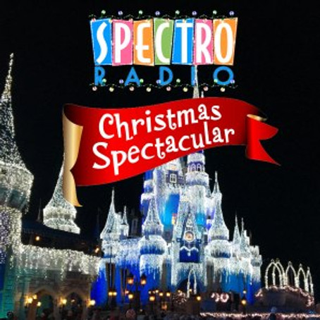 Spectro Christmas Spectacular Lineup!