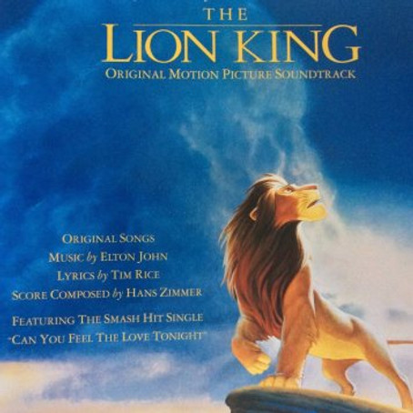 The Music of The Lion King