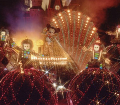 The History of SpectroMagic
