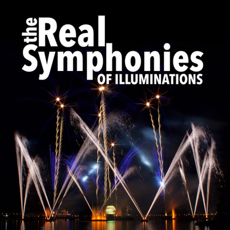 The Real Symphonies of IllumiNations