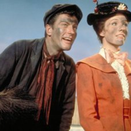 The Music of Mary Poppins