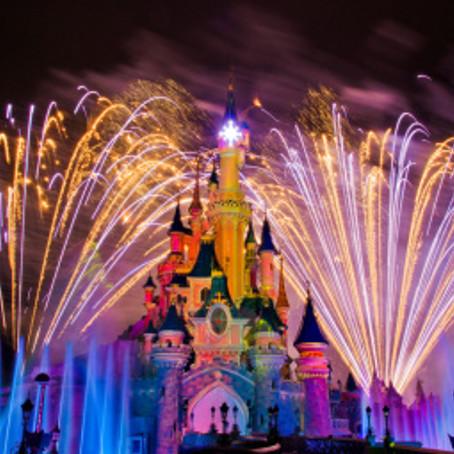 Rumor: Could Disney Dreams Be Returning to Disneyland Paris?