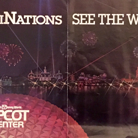 The History of IllumiNations