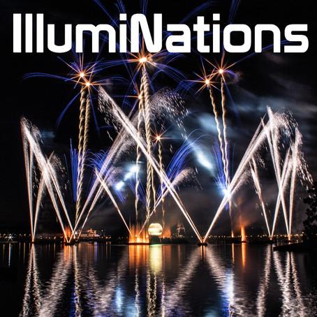 Spectro To Salute IllumiNations Birthday