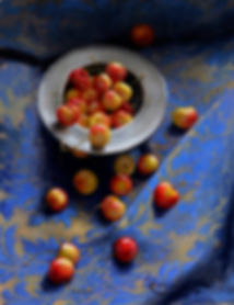 Andrew-Lattimore_Rainier-Cherries_11x