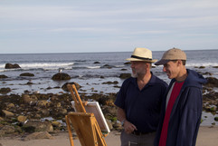 Block Island Plein Air Workshop