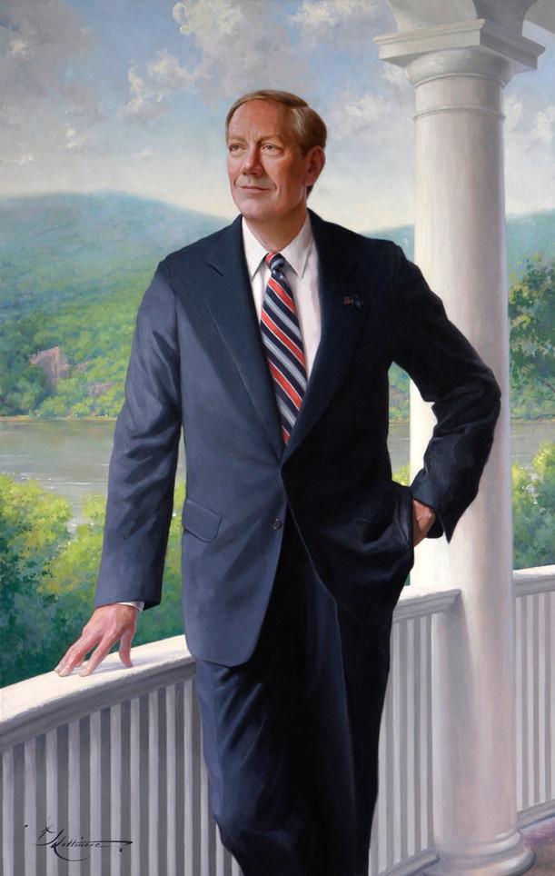 Governor George Pataki