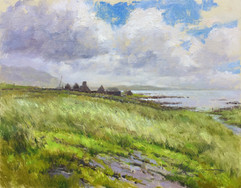 Ireland Plein Air Workshop