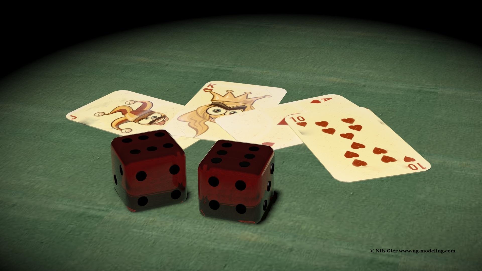 Playcards