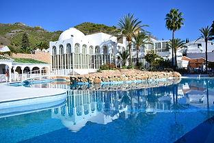 San Juan de Capistrano Pool