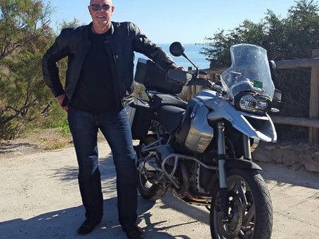 Guided or Self Guided Motorcycle Tours?
