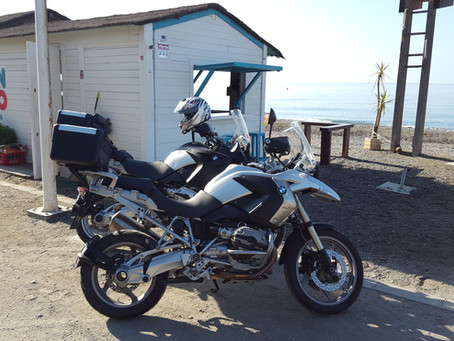 Why it's now cool to choose an Individual Motorcycle Tour