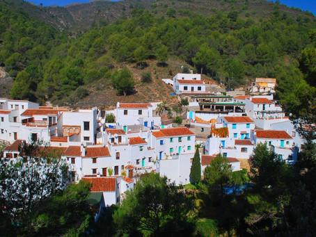 The Lost Village of El Acebuchal