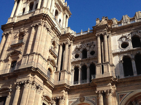 How about Malaga for a Day Out?