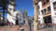 Balcon de Europa, Nerja