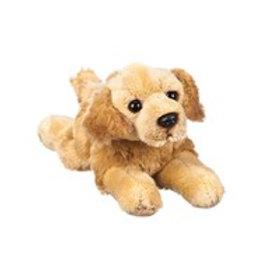 "Golden Retriever 8"" Bean Bag Plush Toy"