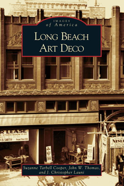 LONG BEACH ART DECO