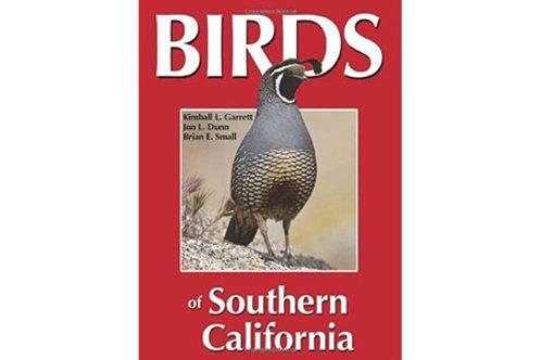 BIRDS of SOUTHERN CALIFORIA