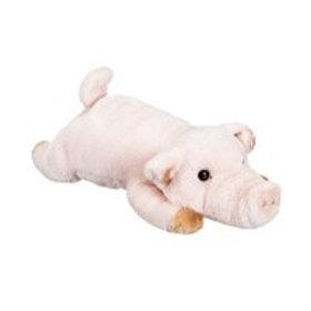 "Pig 8"" Bean Bag Plush Toy"