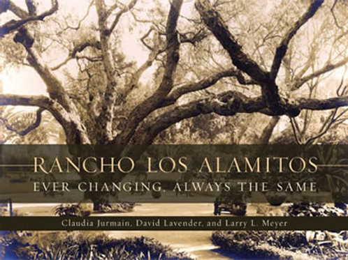 Rancho Los Alamitos Ever Changing, Always the Same