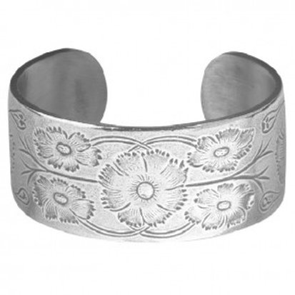 OCTOBER- Bracelet Collection: Flower of the Month