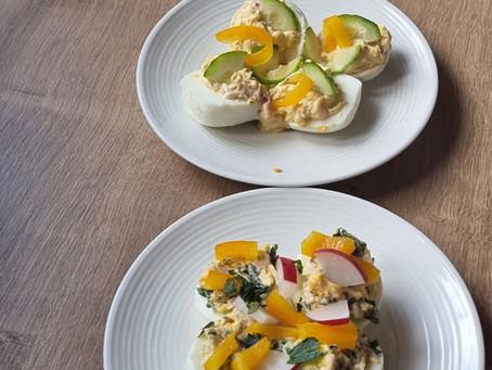 Edukacja żywieniowo - kulinarna online.
