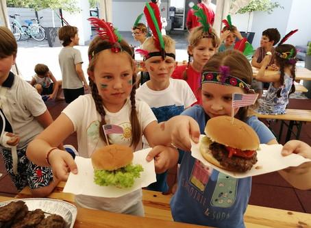 EDUKUCHCIK - edukacja żywieniowo -kulinarna w EDUJOY