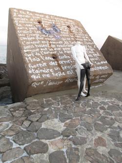 La mer et L'Amour - Sète
