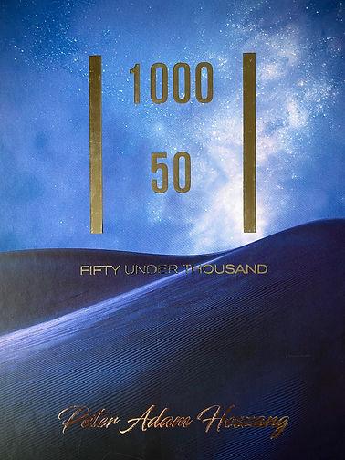 50 under 1000