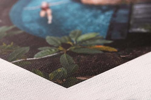 Canvas Photo Print