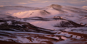 ICELANDIC IMPRESSION