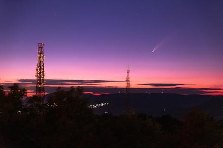 OBUDA SPACE STATION