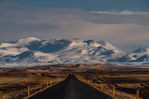 ROAD TO HIGHLANDS