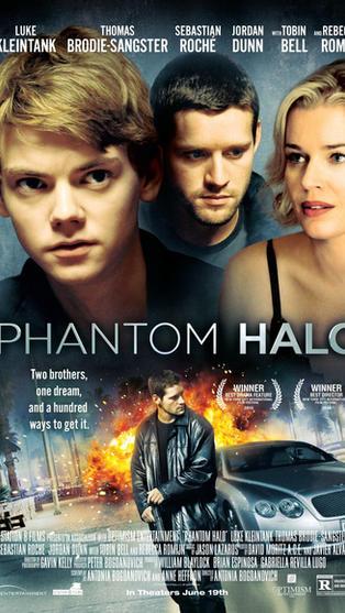 Phantom Halo 2015