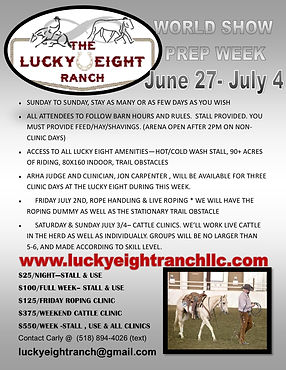 world show week lucky eight.jpg