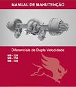 Manual Eixos Difererencial Dupla Velocidade