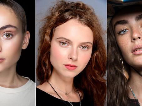 Tendencias de maquillaje de 2019