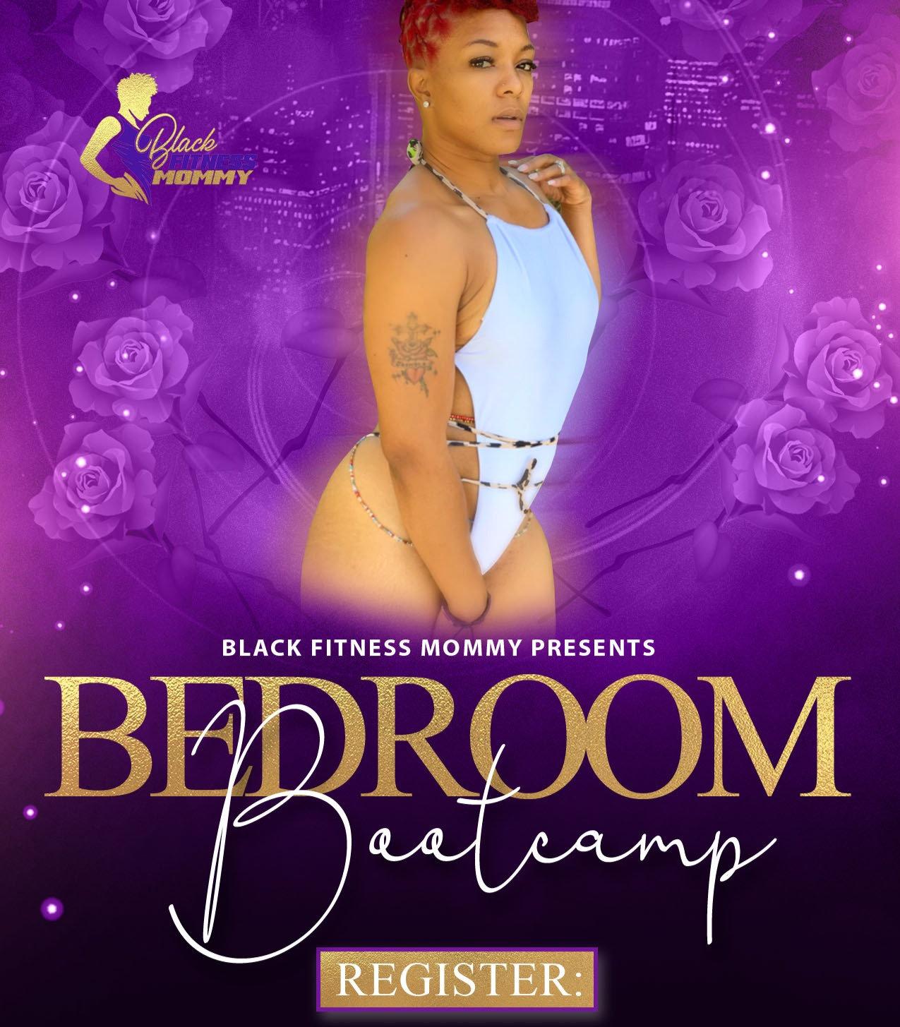 Bedroom Bootcamp