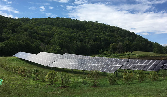 Healthy Living Market and Cafe adds to their Solar Portfolio with Green Lantern Solar