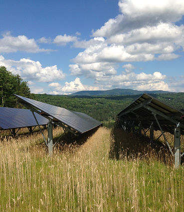 Green Lantern Solar gets the OK from Pownal, VT to plan 3 new solar projects