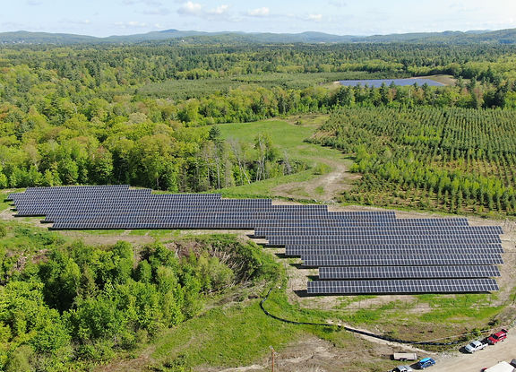 Solar For MMUUSD