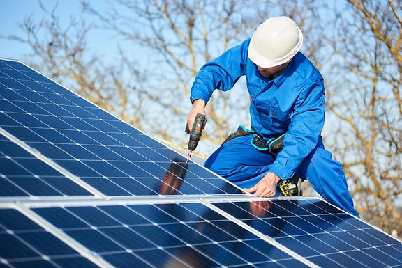 There are benefits to going solar, but there are a number of considerations to investigate: