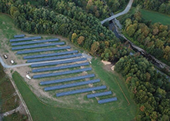 "Mount Snow, Kendall Sustainable Infrastructure, LLC (""KSI"") and Green Lantern Development, LLC are pleased to announce the commencement of operation of two new solar power projects in Southern Vermont."