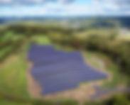 Vermont Solar Solutions Green Lantern Solar
